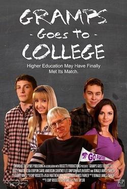 Gramps Goes to College, 2014 - смотреть онлайн
