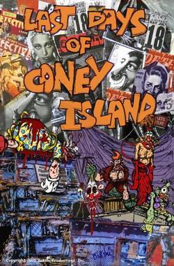 Последние дни Кони-Айленда, 2015 - смотреть онлайн