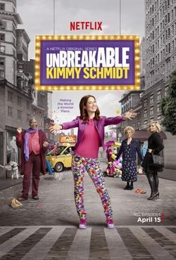 Несгибаемая Кимми Шмидт, 2015 - смотреть онлайн