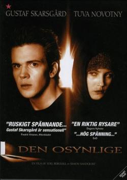 Невидимый, 2002 - смотреть онлайн