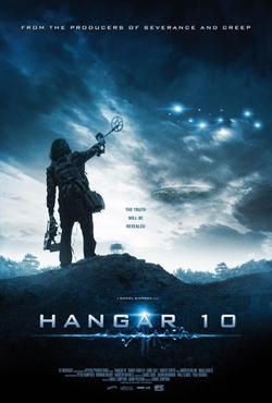 Ангар 10, 2014 - смотреть онлайн