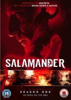 Саламандра, 2012 - смотреть онлайн