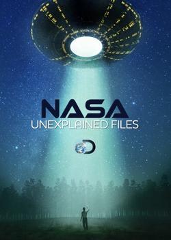 НАСА: Необъяснимые материалы, 2012 - смотреть онлайн