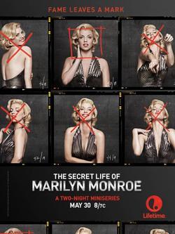Тайная жизнь Мэрилин Монро, 2015 - смотреть онлайн