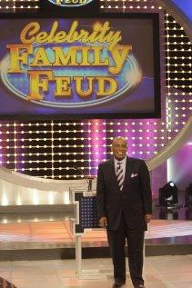 Celebrity Family Feud, 2008 - смотреть онлайн
