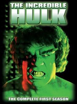 Невероятный Халк, 1978 - смотреть онлайн