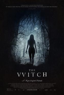 Ведьма, 2015 - смотреть онлайн