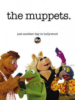 Маппеты, 2015 - смотреть онлайн
