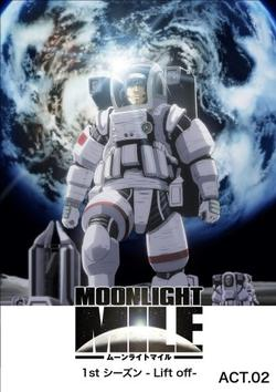 Лунная миля, 2007 - смотреть онлайн