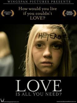 Всё, что нужно – любовь?, 2012 - смотреть онлайн