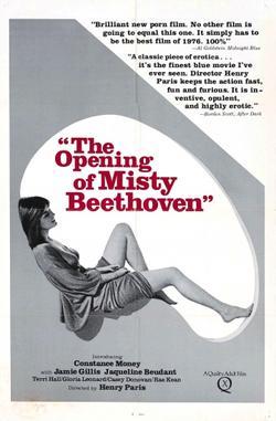 Открытие Мисти Бетховен, 1976 - смотреть онлайн