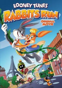 Луни Тюнз: Кролик в бегах, 2015 - смотреть онлайн