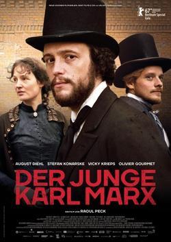 Молодой Карл Маркс, 2017 - смотреть онлайн
