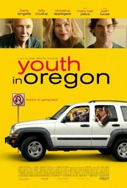 Молодость в Орегоне, 2016 - смотреть онлайн