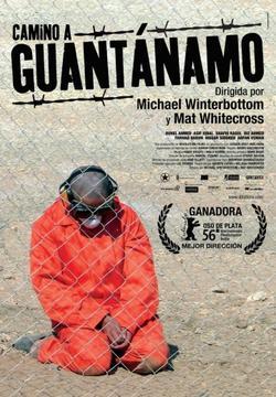 Дорога на Гуантанамо, 2006 - смотреть онлайн