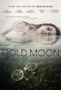 Холодная Луна, 2016 - смотреть онлайн