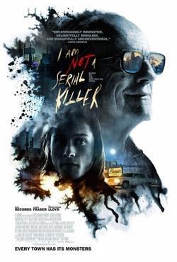 Я не серийный убийца, 2016 - смотреть онлайн