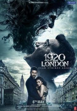 Лондон 1920, 2016 - смотреть онлайн
