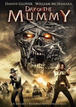 День мумии, 2014 - смотреть онлайн