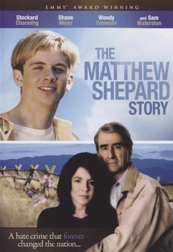 История Мэттью Шепарда, 2002 - смотреть онлайн