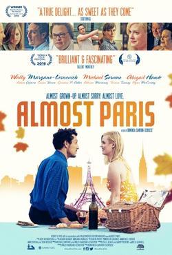 Almost Paris, 2016 - смотреть онлайн
