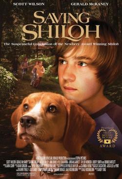 Спасая Шайло, 2006 - смотреть онлайн