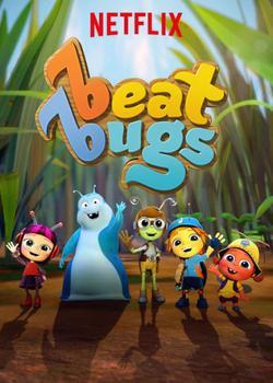 Beat Bugs, 2016 - смотреть онлайн