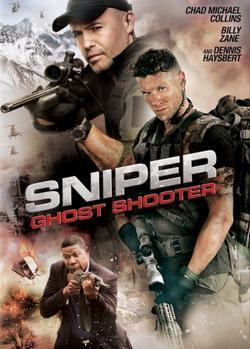 Снайпер: Воин призрак, 2016 - смотреть онлайн