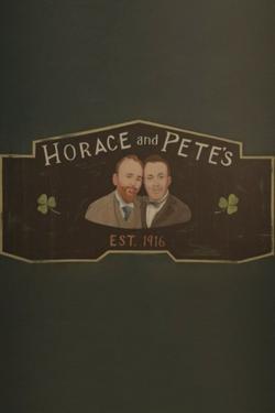 Хорас и Пит, 2016 - смотреть онлайн