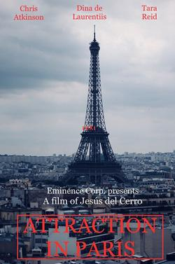 Attraction to Paris , 2021 - смотреть онлайн