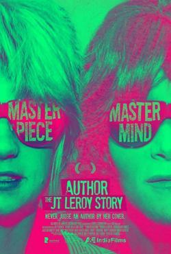Author: The JT LeRoy Story, 2016 - смотреть онлайн