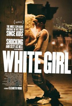 Белая девушка, 2016 - смотреть онлайн