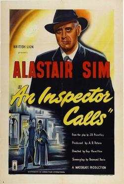 Визит инспектора, 1954 - смотреть онлайн