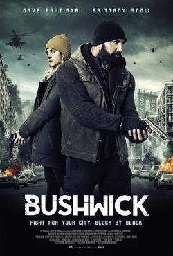 Бушвик, 2017 - смотреть онлайн