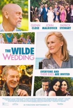 Свадьба Уайлд, 2017 - смотреть онлайн