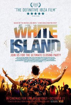 Белый остров, 2016 - смотреть онлайн