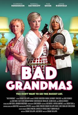 Плохие бабушки, 2017 - смотреть онлайн