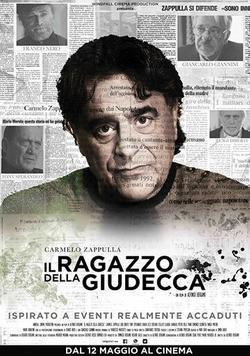 Il Ragazzo Della Giudecca, 2016 - смотреть онлайн