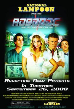 Доктор Робот, 2009 - смотреть онлайн