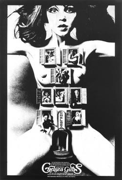 Девушки из челси, 1966 - смотреть онлайн