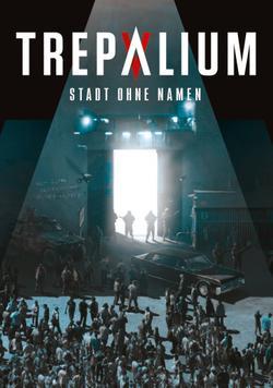 Трепалиум, 2016 - смотреть онлайн