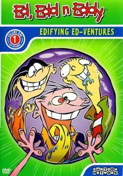 Эд, Эдд и Эдди, 1999 - смотреть онлайн