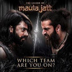 The Legend of Maula Jatt, 2021 - смотреть онлайн