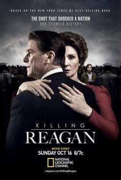 Убийство Рейгана, 2016 - смотреть онлайн
