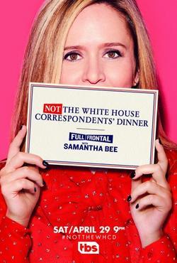 Full Frontal with Samantha Bee, 2016 - смотреть онлайн