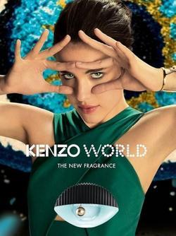 Kenzo World, 2016 - смотреть онлайн