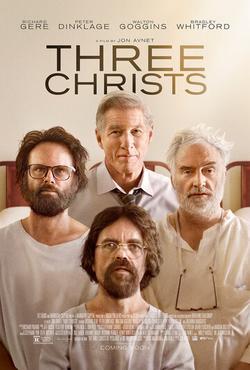 Три Христа, 2017 - смотреть онлайн
