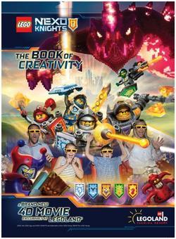 Лего Рыцари Нексо, 2016 - смотреть онлайн