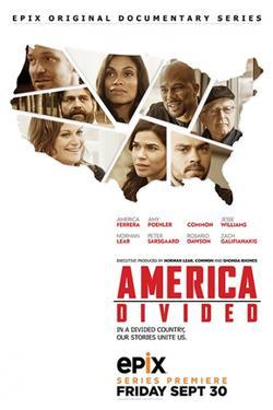 Разобщенная Америка, 2016 - смотреть онлайн