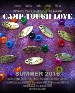 Camp Tough Love, 2016 - смотреть онлайн